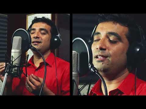 Ekadantaya Vakratundaya by Gopal Halemane || Original Singer : Shankar Mahadevan