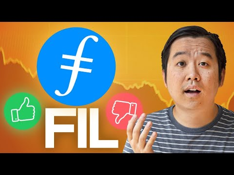Is Filecoin's $FIL Token Worth The HYPE?