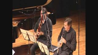 W.A.Mozart: Piano and Winds K.452 Shirinyan,Bullen,Kruse,Boudreault,Wijma, International Festival