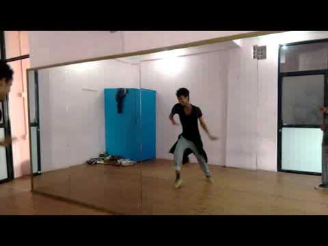 Nakku mukka dance cover by sahil born to dance