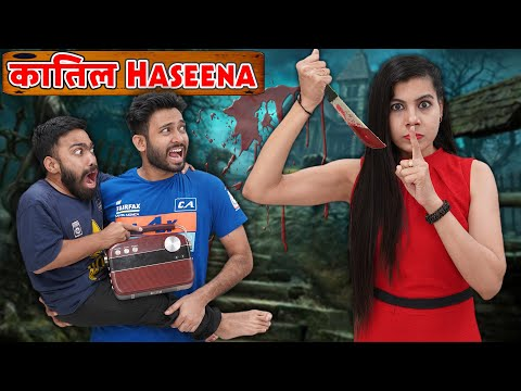 Katil Haseena | BakLol Video