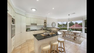 Cherrybrook - Walk To Rail From Exclusive Estate