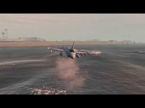 GTA Online military crew   Imperial Air Force & Imperial Recruitment video  PS4