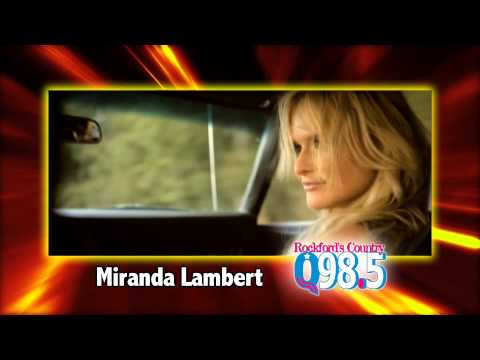 Rockford's Country Q 98.5