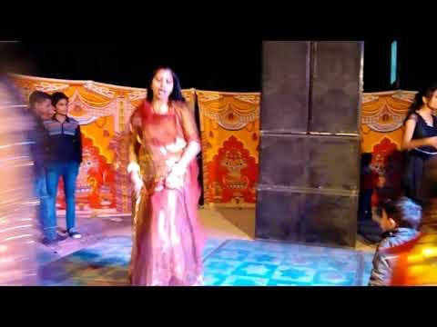 Mehandi  Rachi mhara haathan mein dance by simi