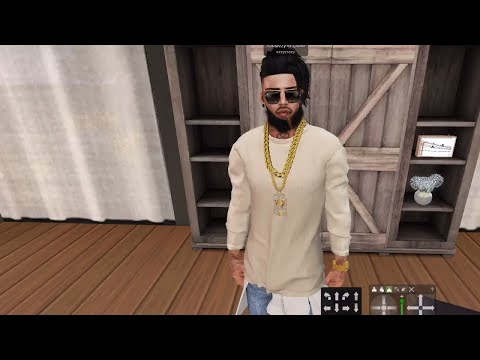 HOW TO MAKE MONEY! in second life! from 1K to 10K FREE!!! 2018 part 1