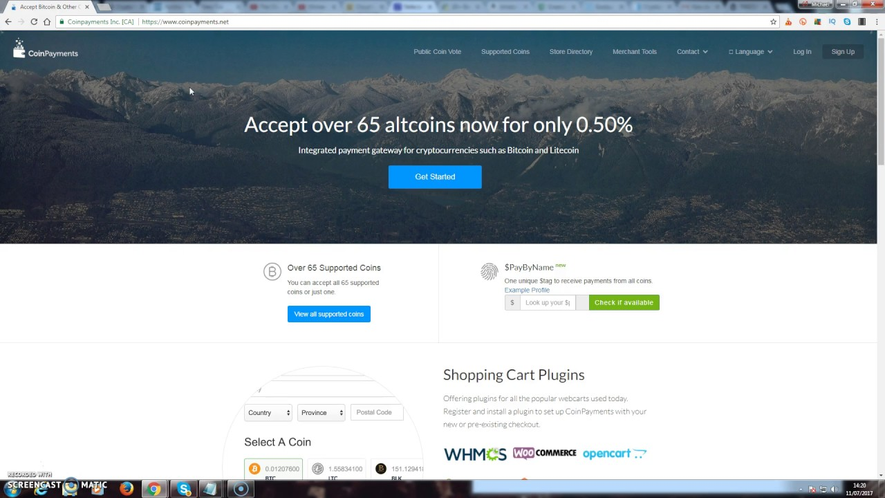 Cryptocurrency wallet with 50 alt coins super wallet setup wallet cryptocurrency wallet with 50 alt coins super wallet setup wallet setup guide ccuart Choice Image