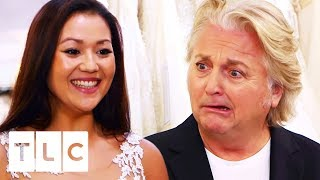 """My Fiancé Picks Out All My Clothes"" 