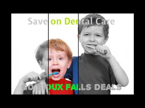 http://gosiouxfallsdeals.com  save money on hotels, dental care and everything  in Sioux Falls 57105