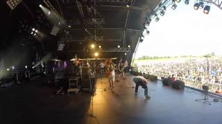 BROKEN TEETH HELLFEST2015 FULL SET
