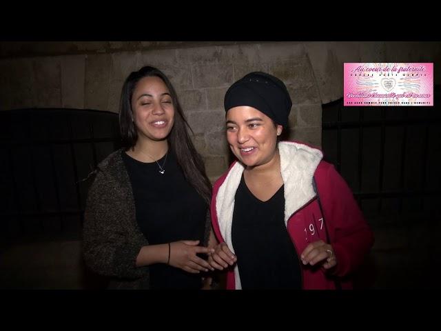 Temoignage Bénévole 2 Iftar solidaire ACF