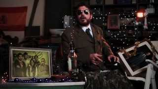 Mensaje de Navidad del Kaki 2014