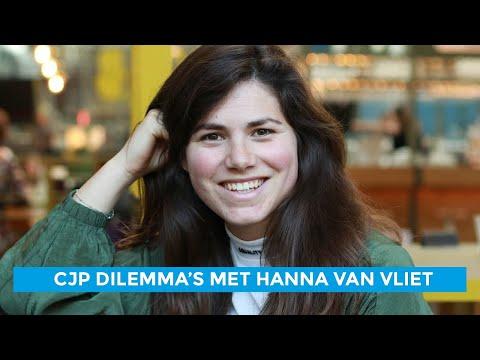 CJP Dilemma's met Hanna van Vliet | CJP
