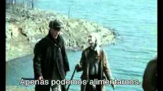 Camino a la Libertad (The Way Back, 2010). De Peter Weir. TRAILER SUB