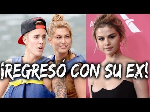 La verdadera razon por la que Justin y Selena terminaron ¿le puso el cuerno?