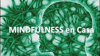 Mindfulness - Meditación guiada para caminar, trotar o relajarse...