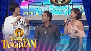 Tawag ng Tanghalan: Vice and Anne's wedding song