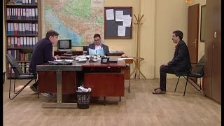 DRŽAVNI POSAO [HQ] - Ep.788: Dobri ljudi (03.11.2016.)