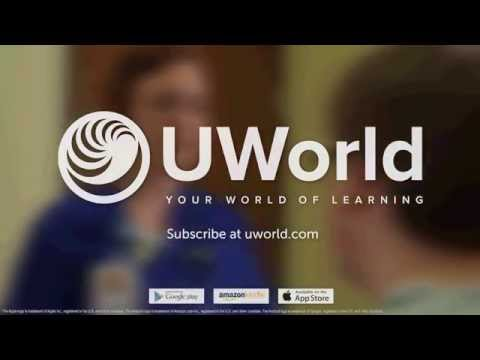 UWorld NCLEX - Apps on Google Play