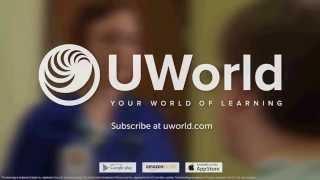 UWorld's NCLEX Question Bank