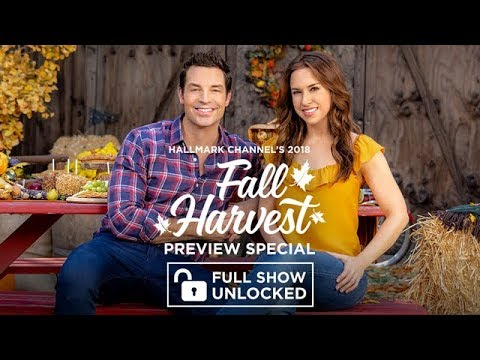 Full Episode  2018 Fall Harvest P Special  Hallmark Channel