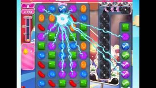 Candy Crush Level 1385