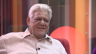 only found hospitality and affection in pakistan om puri talks to bbc urdu