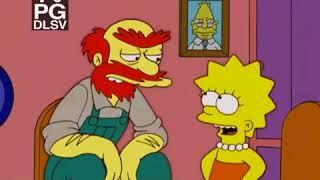 Mi Bello Jardinero parte 2 Los Simpson