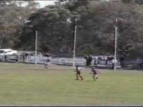 Dean Hyland's 21st Video