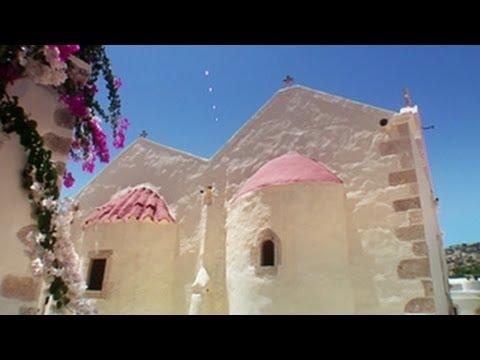 Grecia. Incredibile Creta