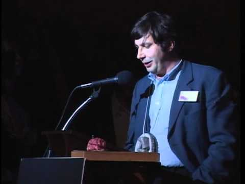 The 10th First Annual Ig Nobel Prize Ceremony