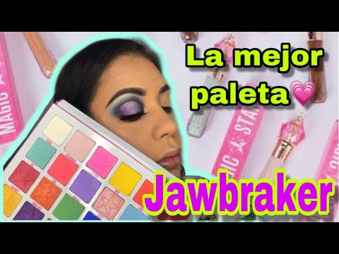 Reseña JAWBREAKER JEFFREE STAR en español | EuniMua thumbnail