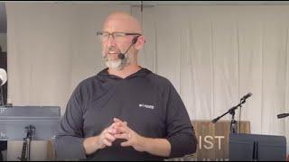 Brian Sullivan: Church Growth & Christ's Glory - Ephesians 4: 7-16