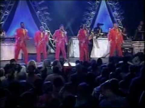 Temptations   Review Ft  Dennis Edwards   My Girl