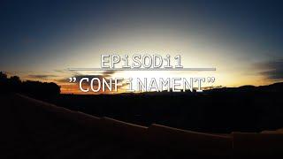 """TRUCA'M👉🏻EPiSODi 01: """"CONFiNAMENT"""""""