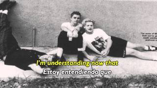 Green Day - Paper Lanterns (Subtitulado En Español E Ingles)