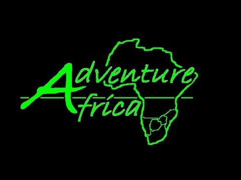 Adventure Africa   Disc 4 Botswana