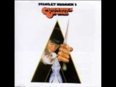 Clockwork Orange - Overture to the sun