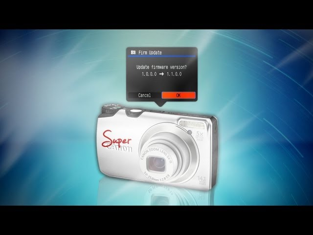 Power Up Your Point-and-Shoot Camera with CHDK