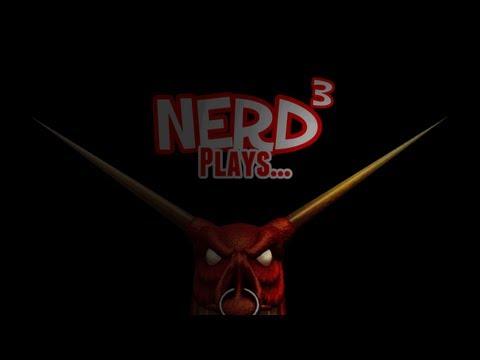 Nerd³ Plays... Dungeon Keeper