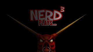 Nerd³ Plays... Dungeon Keeper