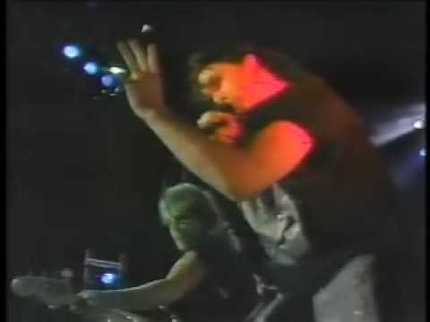 GOWAN ~ KEEP UP THE FIGHT ~ LIVE !!