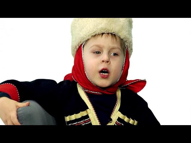 Изображение предпросмотра прочтения – ГлебБачинский читает произведение «Бородино» М.Ю.Лермонтова