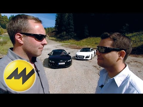 Audi R8 Tuning: Abt gegen MTM. Wer gewinnt?