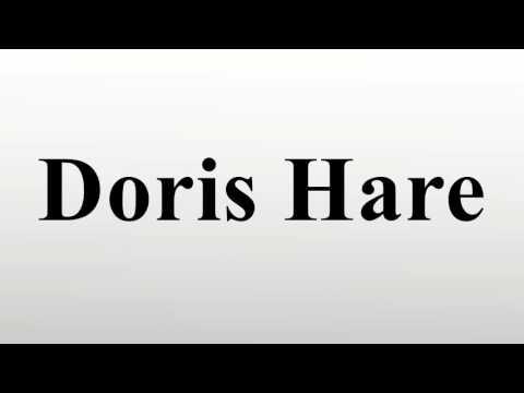 Doris Hare