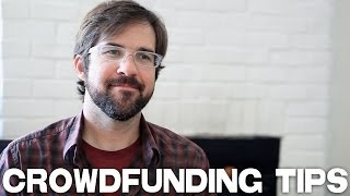 Crowdfunding Tips From The Successful Campaign Of Our Movie WALTER by Hunter Weeks