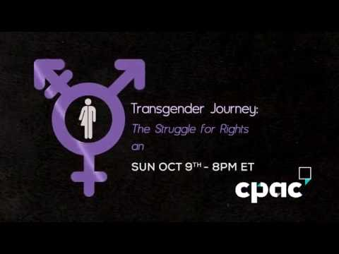 Transgender Journey: The Struggle for Rights and Respect