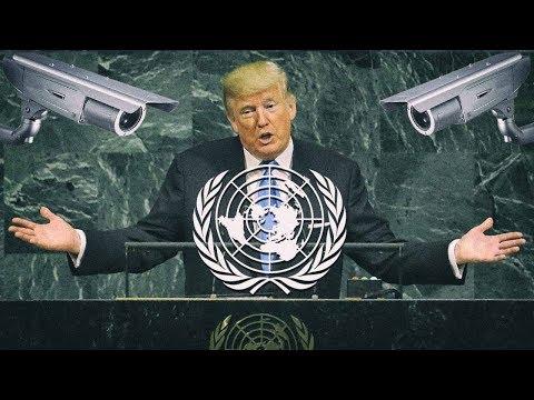 Full Show: UN Globalists Choke On Trump's Hard Truth, Surveillance Lies Destroy USA