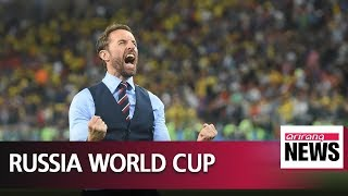 Video Sweden and England make QFs of Russia World Cup download MP3, 3GP, MP4, WEBM, AVI, FLV Agustus 2018