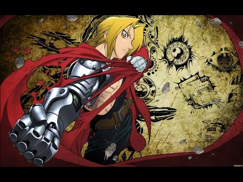 Full Metal Alchemist  Opening 4 Rewrite